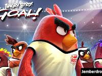Download Angry Birds Goal v0.4.11 Mod Apk (Unlimited Money)