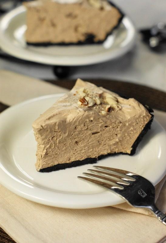 The Kitchen is My Playground: No-Bake Hershey's Chocolate ...