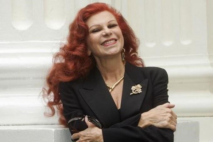 Πέθανε η θρυλική ερμηνεύτρια Μίλβα