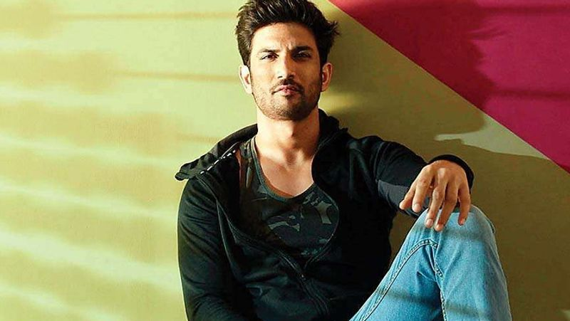 sushant singh rajput career know all about him