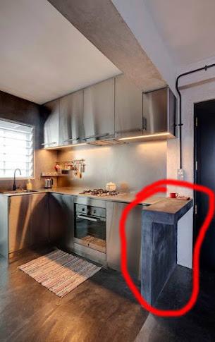 gambar perabot dapur