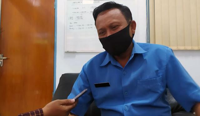 Pjs Direktur PDAM Lumajang Lukman Hakim