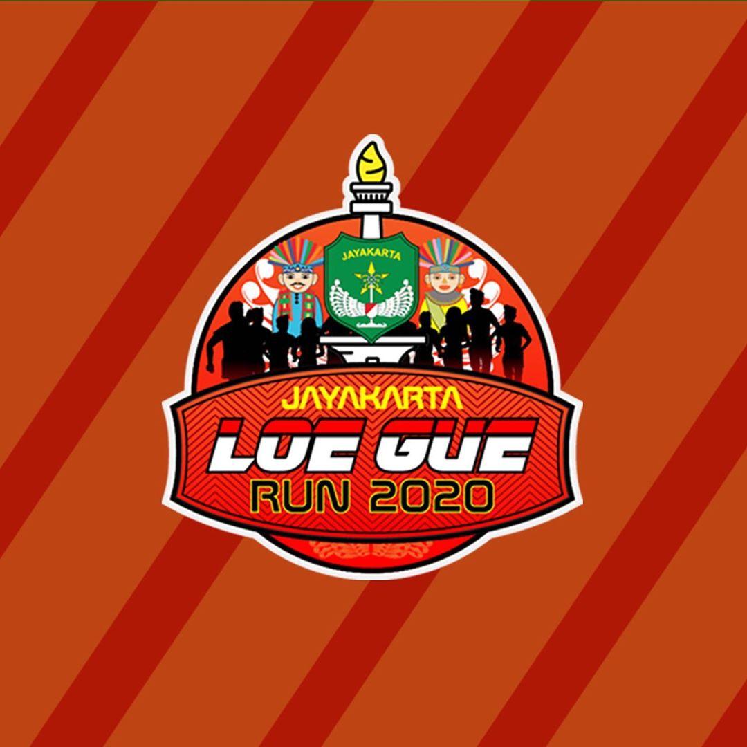 Jayakarta Loe Gue Run • 2020