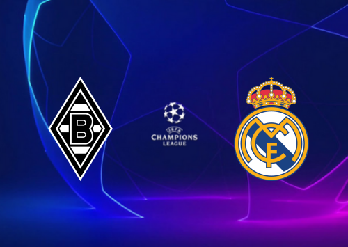 Borussia M'gladbach vs Real Madrid -Highlights 27 October 2020