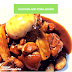 Adobo Recipes (Chicken and Pork Adobo with egg)