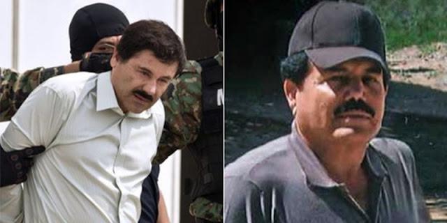 AS Umumkan Sayembara Rp 213 Miliar untuk Tangkap Bos Kartel Sinaloa Meksiko Ismael 'El Mayo' Zambada