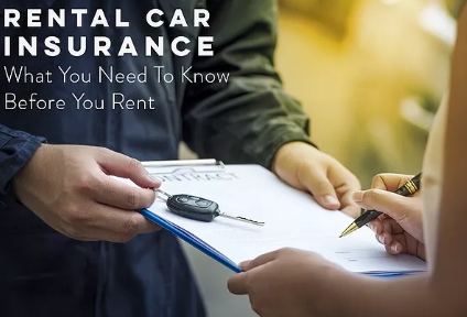 An Independent Concur Off At Rental Motorcar Insurance