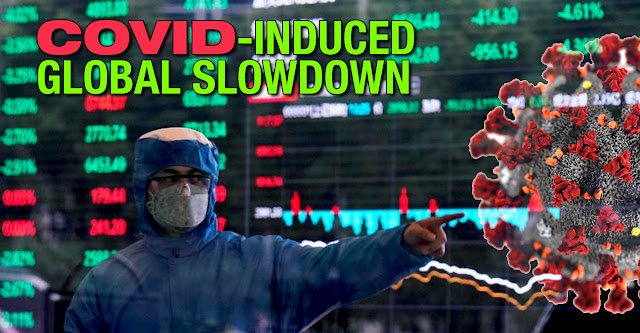 How Business Surveys Became the Latest Casualty of the Pandemic - Covid-induced global slowdown