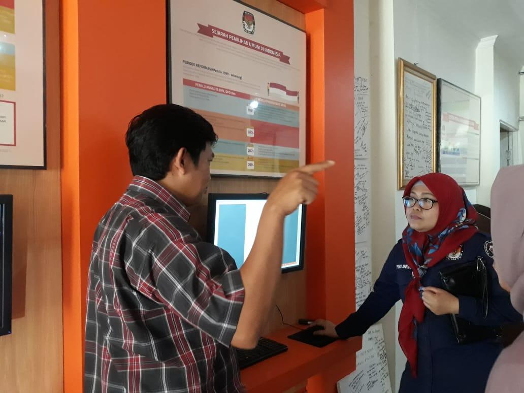 Memaksimalkan Fungsi Rumah Pintar Pemilu (RPP) Dalam Bentuk Digital