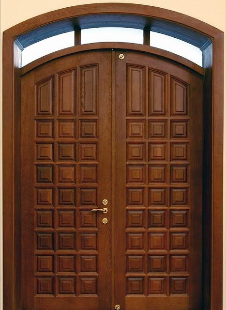 cửa gỗ đẹp tại skyhome