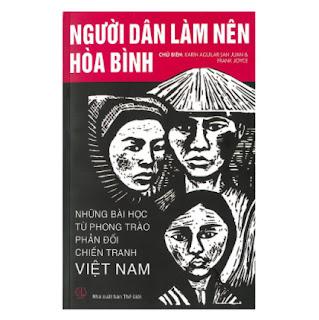 Người Dân Làm Nên Hòa Bình - Những Bài Học Từ Phong Trào Phản Đối Chiến Tranh Việt Nam ebook PDF EPUB AWZ3 PRC MOBI