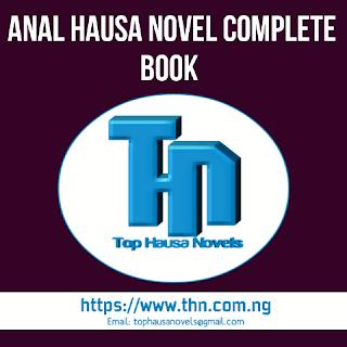 Anal Hausa Novel