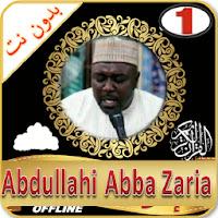 Abdullahi Abba Zaria Quran Recitation Apk free for Android