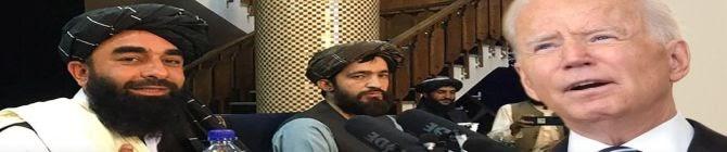 Twenty Years Later, It Is Taliban Redux