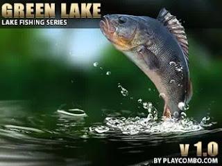 Yeşil Göl - Green Lake