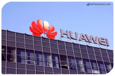 UK Told Telcos To Reserve Huawei Gear In Front Of The US Sanctions