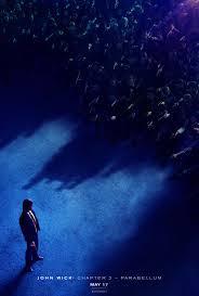 John Wick 3 Trailer 2 Subtitulado. Se cierra el círculo