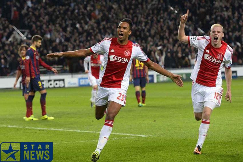 Prediksi Skor Ajax vs Rostov FK