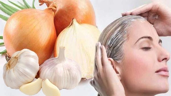 beyaz saçlar için soğan kürü - www.kahvekafe.net