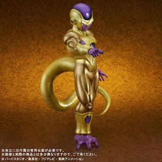 Dragon Ball Super – Golden Frieza Gigantic series, PLEX