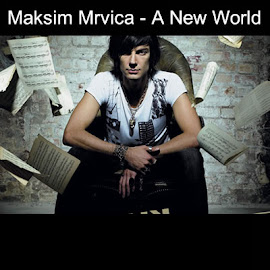 WOIM Radio Online 09 - Maksim Mrvica - A New World