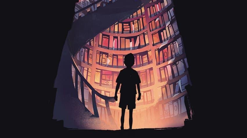 Подростковый хоррор «Ночные тетради» по книге Дж. Э. Уайта для Netflix снимет режиссёр «Гори, гори ясно»