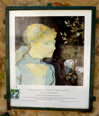 02ffa9667e2f Dr Tony Shaw: Van Gogh and others in Auvers-sur-Oise, Val-d'Oise (95)