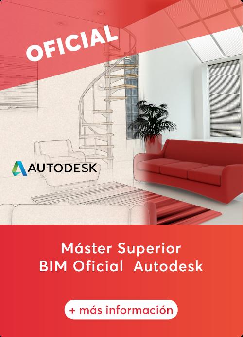 master superior bim oficial autodesk revit rendersfactory