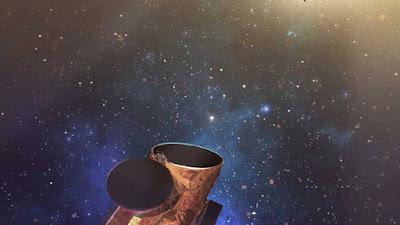 Missão HabEx quer procurar exoplanetas semelhantes à Terra