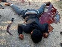 2 Pemuda Duel Maut Berdarah, 1 Tewas Digorok Clurit