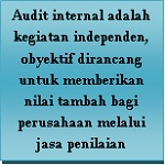 Auditor Internal | Blog