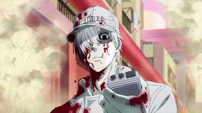 Index Of Anime 11:- Mumps Psycho 100