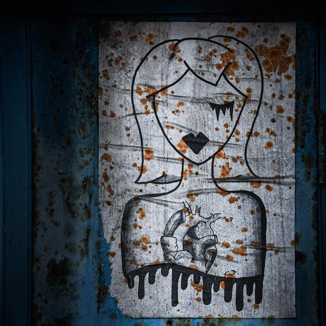 Photography Birminghams hub for street art