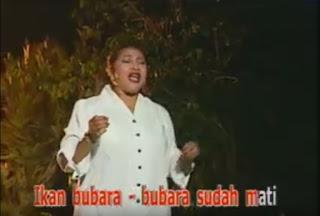 Lirik Lagu Ambon Lembe Lembe - Joice Pupella