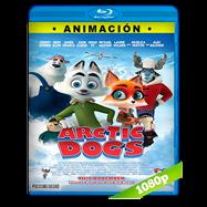 Arctic Justice (2018) BRRip 1080p Latino