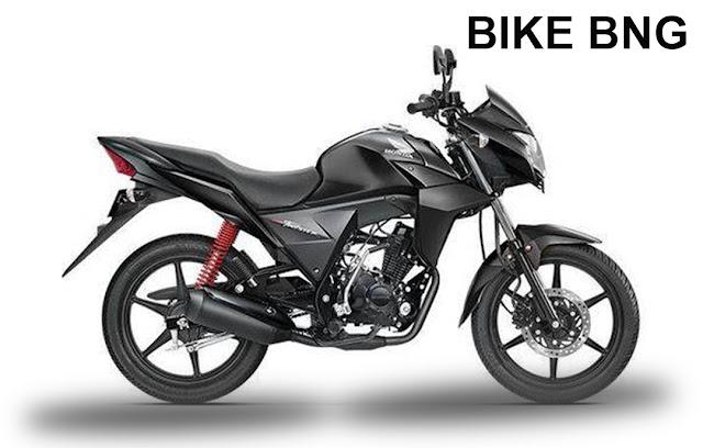 Honda CB Twister in Bangladesh 2018