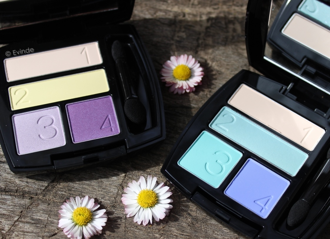 avon eyeshadow palettes spring