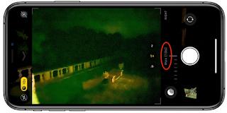 Cara Menggunakan Mode Malam di iPhone 11 dan iPhone 11 Pro