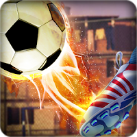 Freestyle Football 3D v3.3 Mod Apk (Unlimited Gold Start)