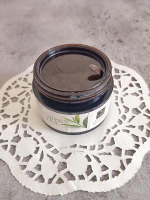 Good Vibes Green Tea Revitalizing Face Cream