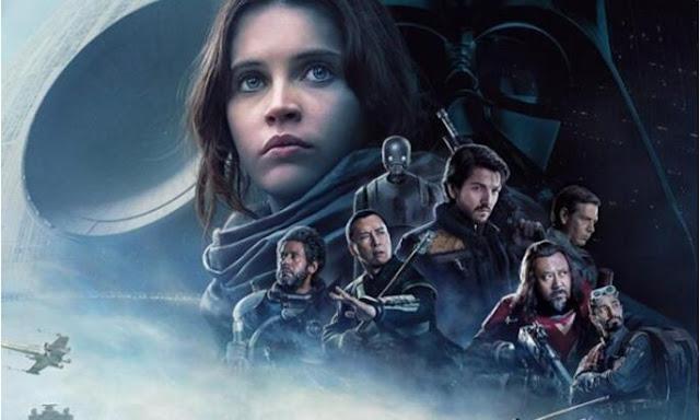 Rogue One: Bir Star Wars Hikayesi filminin konusu nedir? Oyuncuları kimler?
