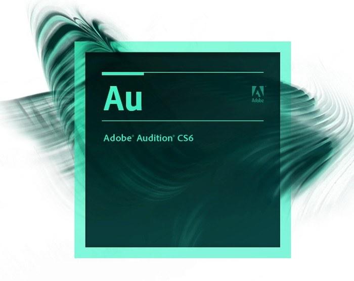 Download Adobe Audition CS6 Full Version