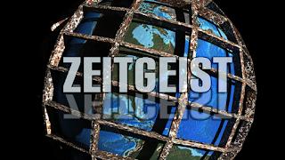 Documentales: Zeitgeist I, II y III