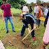 विश्व पर्यावरण दिवस पर केंद्रीय राज्य मंत्री (स्वतंत्र प्रभार) श्री पटेल ने किया पौधारोपण पौधों की सुरक्षा के दिए निर्देश