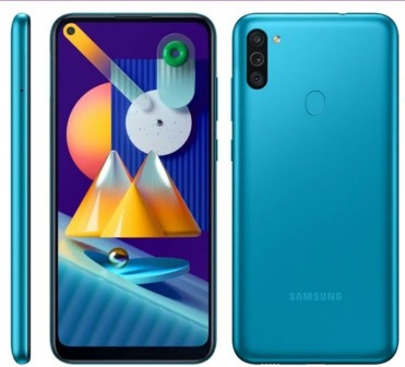 Specifications and Price Samsung Galaxy M11