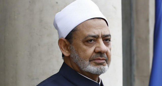 Grand Syekh: Al-Azhar Akan Kerahkan Tenaga Lawan Faham Radikal