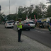 Polrestabes Medan Kerahkan Personel di Jalur Wisata dan Pusat Perbelanjaan