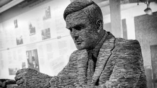 Alan Turing (Founder of AI)