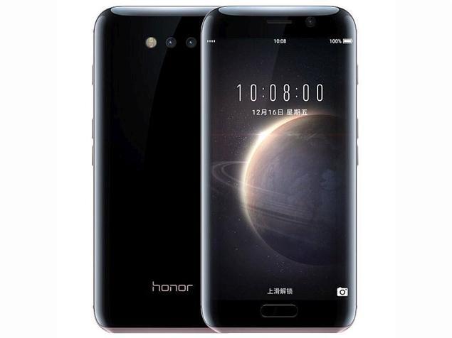 سعر ومواصفات هاتف Huawei Honor Magic فى جميع الدول العربية 2017