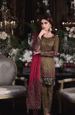 Maria-b-mbroidered-dresses-2017-unstitched-eid-collection-4